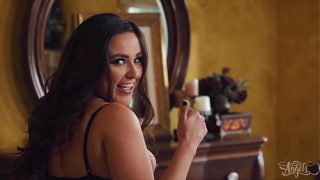 (Zoey Foxx) Tricking Her BF (Riley Mitchel) To Get Fucked By (Eva Maxim) – Transangels